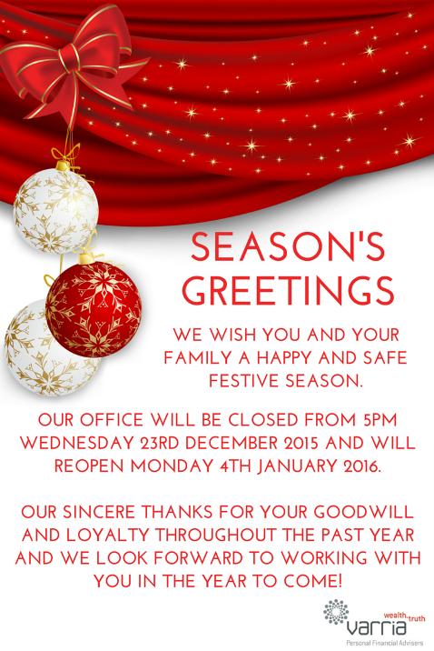 Seasons greetings best wishes m4hsunfo